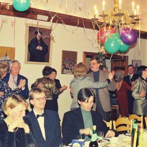 1999 Karnawał Bal PTEw