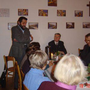 2005.12.19. Spotkanie PTEw z Konstantym Gebertem