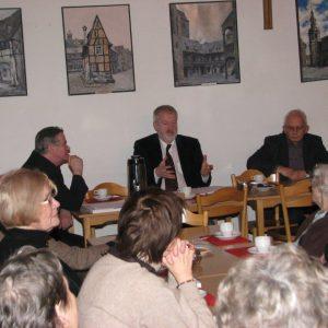 2010.03.15. Spotkanie z redaktorem Grzegorzem Polakiem