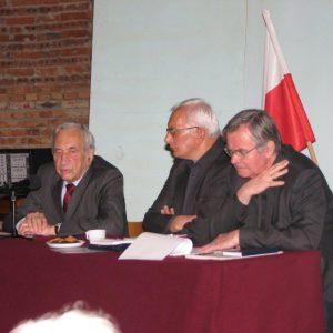 2010.06.14. Spotkanie z Tadeuszem Mazowieckim