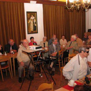 2011.06.20. Spotkanie z rodziną Lothów