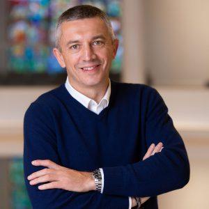 Jacek Grzegorowski