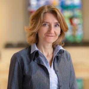 Magdalena Welman