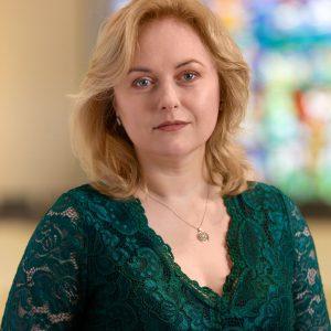Justyna Stanisławska
