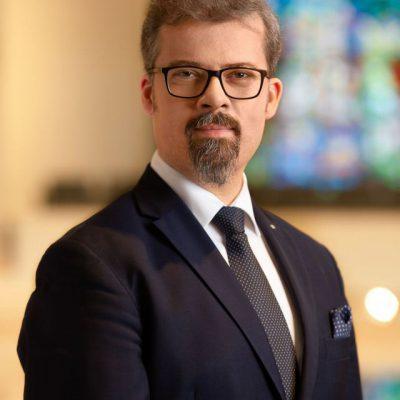 Przemysław Florjanowicz-Błachut