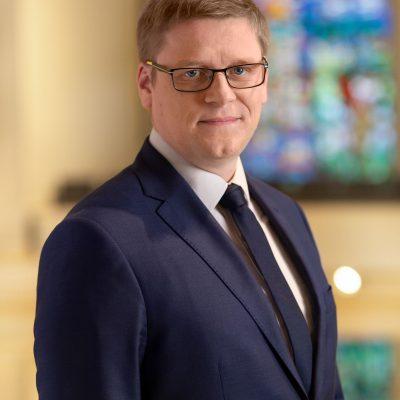Maciej Lipiński