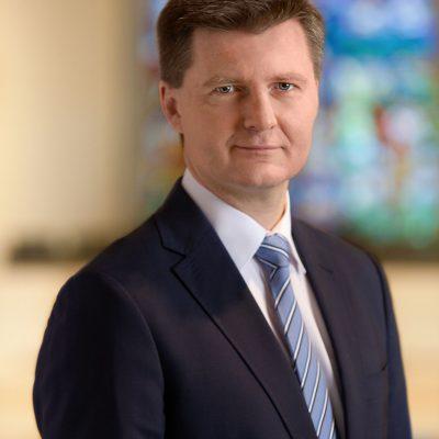 Michał Kleinschmidt