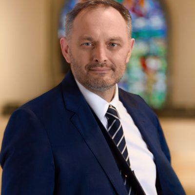 Paweł Mazurkiewicz